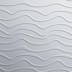 820/924 Alu Matt La Ola horizontal | Paneles compuestos / laminados | Homapal