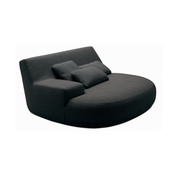 Big Bug armchair | Chaise longues | Poliform