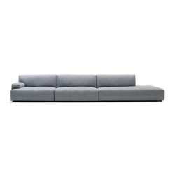 Soho Sofa | Sofas | Poliform