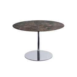 Lotus Table | Tavoli caffetteria | Cappellini