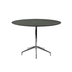 Lotus Table 2 | Cafeteriatische | Cappellini