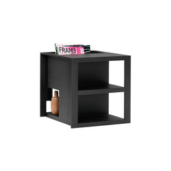 Booktower | Night stands | Linteloo