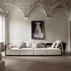 Bolero | Sofás lounge | Porada