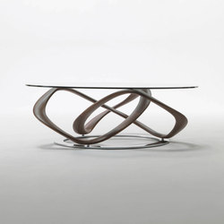 Infinity tavolino | Coffee tables | Porada