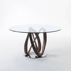 Infinity | Dining tables | Porada