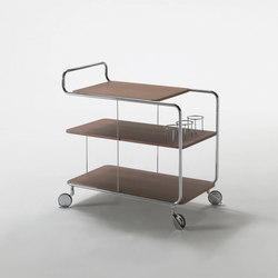 oscar | Tea-trolleys / Bar-trolleys | Porada