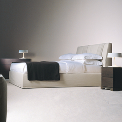 Andrew Bed | Double beds | Meridiani
