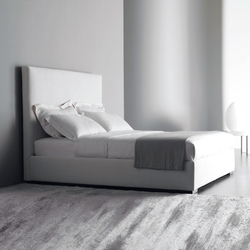 Bardò Due Bed | Double beds | Meridiani