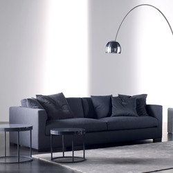 Belmon Sofa XL | Lounge sofas | Meridiani