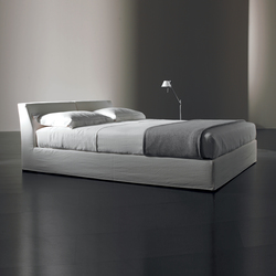 James Bed | Double beds | Meridiani
