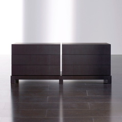 Douglas Chest of drawers 180-6C | Aparadores | Meridiani