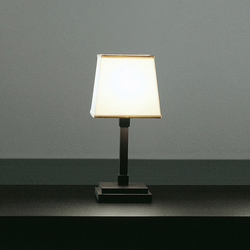 Garlan Uno Table lamp | General lighting | Meridiani
