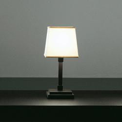 Garlan Uno Lampara de mesa | Iluminación general | Meridiani