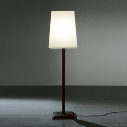 Garlan Tre Lampada da terra | Illuminazione generale | Meridiani