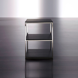 Hardy Due | Side tables | Meridiani