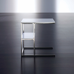 Hardy Uno | Side tables | Meridiani