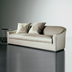 Lenny Fit Sofa | Lounge sofas | Meridiani