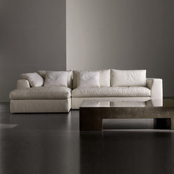Louis Plus Sofa | Sofas | Meridiani
