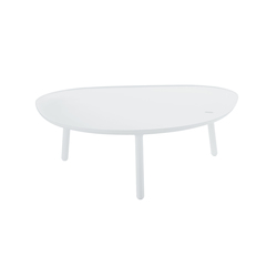 Ninfea | 654 | Coffee tables | Zanotta