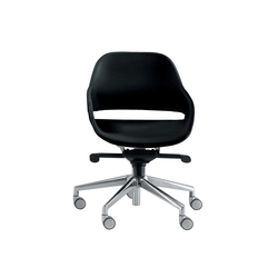 Eva | 2270 | Office chairs | Zanotta