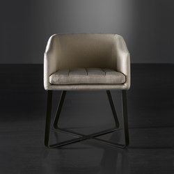 Lolyta Chair | Stühle | Meridiani