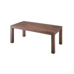 Canaletto | 2557 | Dining tables | Zanotta