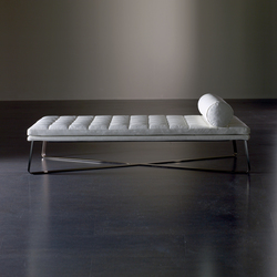 Lolyta Day Bed | Lettini | Meridiani