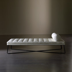 Lolyta Day Bed | Lettini / Lounger | Meridiani