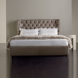 Lauren Bed | Double beds | Meridiani