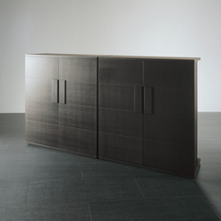 Note Zerlegbare Container | Sideboards / Kommoden | Meridiani