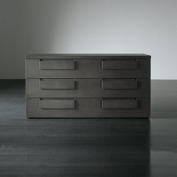 Note Schubladenkasten 130-C | Sideboards / Kommoden | Meridiani