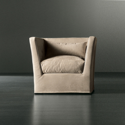 Queen Armchair | Lounge chairs | Meridiani