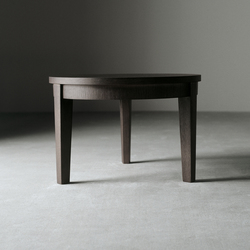 Stewart Low Table | Tables basses | Meridiani