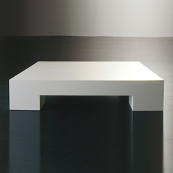 Sumo Petit Table | Tables basses | Meridiani