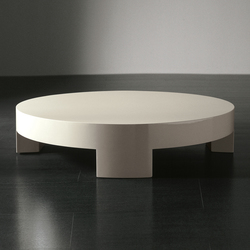 Sumo Low table | Lounge tables | Meridiani