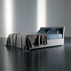 Willis Bed | Double beds | Meridiani