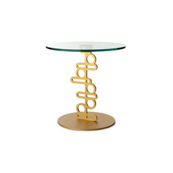 Ken Sidetable | Tables d'appoint | Quodes