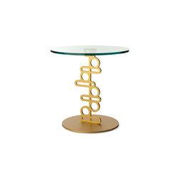Ken side table | Mesas auxiliares | Quodes