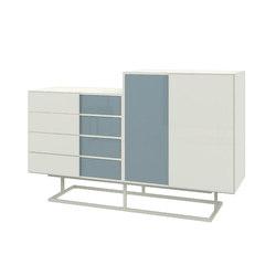 Teca | Cabinets | Quodes