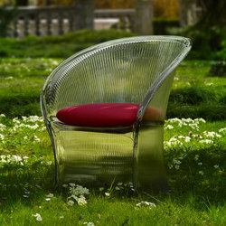 Flower Chair | Armchairs | Magis