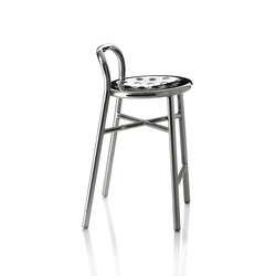 Pipe sgabello | Bar stools | Magis