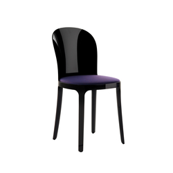 Vanity Chair | Visitors chairs / Side chairs | Magis