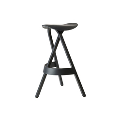 404 H | Barhocker | Thonet
