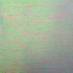 White Iridescent Ecoresin™ Paneel