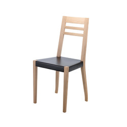 Clara chair | Visitors chairs / Side chairs | Bedont