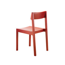Clip chair | Visitors chairs / Side chairs | Bedont