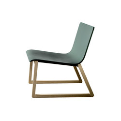 Int. armchair | Lounge chairs | Bedont