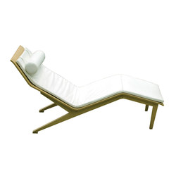 Musa Chaise longue | Chaise Longues | Bedont