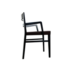 Sveva armchair | Visitors chairs / Side chairs | Bedont