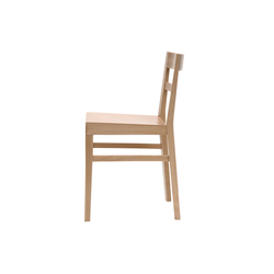 Sveva chair | Visitors chairs / Side chairs | Bedont